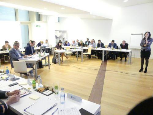 grupo trabajo sectores estrategicos